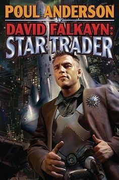 (Technic Civilization 2) Short stories following Nicholas Van Rijn nad David Falkayn of the Polesotechnic League of star traders. (Published 1963-1973)