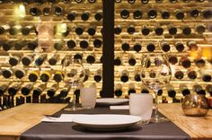 Restaurant Review: Llamber Barcelona. By Sam Zucker. Barcelona Metropolitan Magazine.