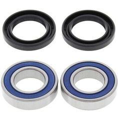 Wheel Bearing and Seal Kit For 2006 Polaris Sportsman 700 EFI~All Balls 25-1424