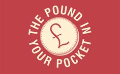 The Pound in Your Pocket: News: www.nus.org.uk Calm, Pocket, News, Bag