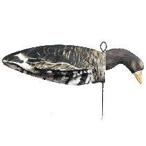 Deadly Decoys Headed Canada Goose' Decoys - Stainless Steel