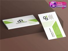 Business cards are part of the branding exercise that marketers take up to beat the competition. The cards do not merely hold contact details such as email address, phone number, website address, and others. Smart strategists turn the cards into impressive designs. The design speaks favorably for a business. Every design element like color, typeface, space, image, and logo, etc. has its planned use in the card for the desired impact.  #businesscards #businesscarddesign… Free Business Card Design, Business Cards, Free Design, Custom Design, File Organization, Email Address, Digital Marketing, Competition, Branding