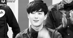 Image result for kim joonmyeon gifs
