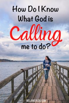 What is God calling you to do? What work has God given you to complete? What does He want you to do? What are His plans for your life? Discover the answer to this question - How do I know what God is calling me to do? Why not drop by to get some answers? Spiritual Encouragement, Christian Encouragement, Spiritual Prayers, Christian Women, Christian Faith, Christian Living, Bible Knowledge, Women Of Faith, Knowing God
