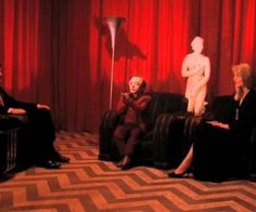 "TWIN PEAKS REVISITED: Episode 3- ""Zen, Or The Skill To Catch A Killer"""