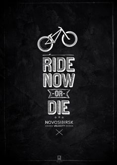 Ride Now on Behance
