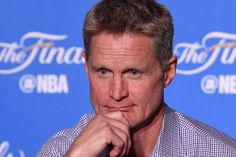 Steve Kerr: Jugando así no hay forma de que ganemos en Cleveland