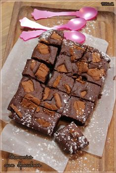 brownies scpeculos