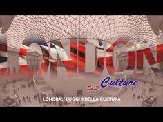 LONDON -3- Culture - Il terzo episodio è dedicato ai luoghi della cultura della città, uno dei quartieri più fervidi è Bloomsbury sede di università, biblioteche e del più antico museo pubblico del mondo, il British Museum. In South Kensington si incontra il Natural History Museum in cui compiere un viaggio nella storia della Terra. Per parlare di arte ci si sposta in Trafalgar Square dove sorge la National Gallery. Infine Covent Garden e West End dove i musical popolano i numerosi teatri.