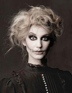 31 Days of Halloween 2015 - Day 21: Mad Scientist Costume Ideas