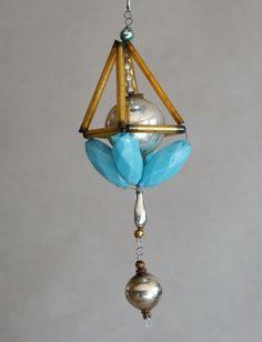 CB Schmuck Gablonzer Ornament Original UM 1920 3644   eBay
