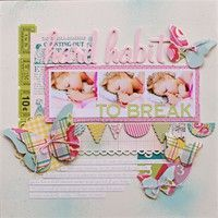 A Project by 3Rs from our Scrapbooking Gallery originally submitted 02/16/12 at 05:34 AM