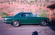 Sold* at BARRETT-JACKSON CLASSIC CAR AUCTION 2002 - Lot #968 1971 MERCEDES-BENZ 250C COUPE