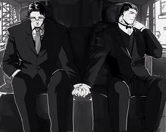 Clark & Bruce