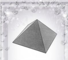 Origami Pyramids are easy origami. Here you will find illustrated instructions on how-to-fold a pyramid. The Pyramid is a Origami Polyhedra in...