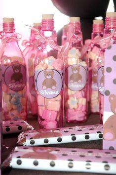Beula decoraciones, decoracion de eventos tematicos e infantiles: Baby Shower Niña