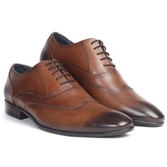 Pierre Cardin presents a handcrafted five blind eyelet lace-up. This burnished style comes with a perforated toe cap and sleek frame, giving a modern touch up to a classic pair of brogues. Our breathable leather lining neutralises moisture and eliminates odour for a forever –fresh feeling. #brogue #oxford #laceup #footwear #formen #mensshoe #cognac #style #menstyle #trends #trends2020 #2020 #occasionwear #bussiness #formal