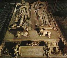 sepulcro de los reyes catolicos - Buscar con Google