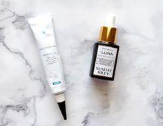Tips for Using Retinol YouGlowGal You Glow Gal Esthetician Sarah Payne Hiatus Spa Dallas Skincare Beauty Blogger