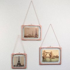 I've just found Hanging Copper Filigree Frame. Give your home some on-trend appeal with these hanging copper frames from Lisa Angel Home.. £10.00
