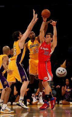 #32 blake griffen my brothers basketball hero