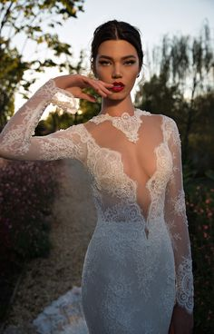 Prepare to fall hard for the latest @bertabridal Wedding Dress Collection!  http://bridalmusings.com/2014/11/exclusive-preview-berta-2015-wedding-dress-collection/   The full collection will be unveiled on Bridal Musings next Monday!