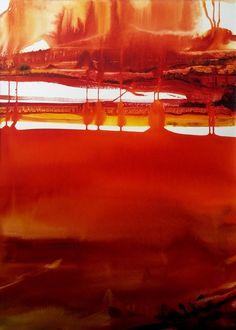 Aquarel,olieverf, acryl