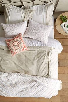 Daloni Duvet - anthropologie.com