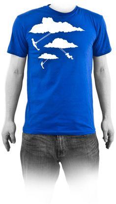 In Full Swing t-shirt $17