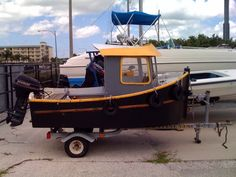 mini boats for sale - Google Search