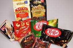 お菓子が「大人化」 おつまみサイズなどで狙い撃ち|MONO TRENDY|NIKKEI STYLE