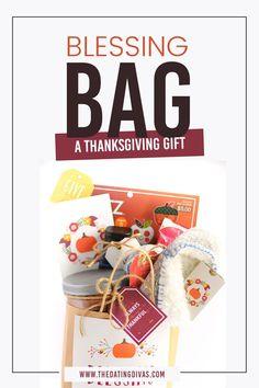 Thanksgiving Gift Basket