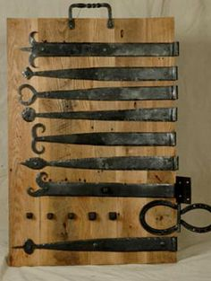 door hinges- i need to find this.
