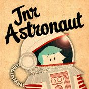 Junior Astronaut - Breaking through the space barrier. One of Kirkus Reviews Best Apps of 2012. Lots of interactive science!