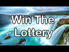 The Secret to Attract What you Want - Are You Finding It Difficult Trying To Master The Law Of Attraction?Take this 30 second test and identify exactly what is holding you back from effectively applying the Law of Attraction in your life. Lottery Winner, Winning The Lottery, Lottery Strategy, Jackpot Winners, Meditation, Lottery Numbers, Law Of Attraction Money, Abraham Hicks Quotes, Easy Youtube