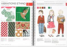 "tendance ""ethnique couture"""