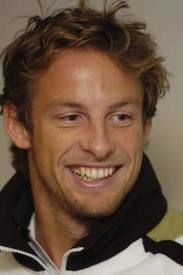 Jenson Button, smile that does it and seems to be a nice charming man in his interviews.  Seems too nice to be tough enough for F1 and dangers it poses.