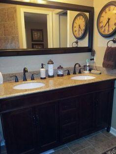 Master Bath Remodels Wake Remodeling Bathrooms Cary NC - Bathroom vanities raleigh nc for bathroom decor ideas