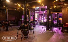 Venue gallery - The Piano Works