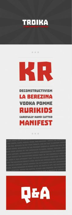 1x1.trans Troika Free Typeface #FreeTypeface http://ortheme.com