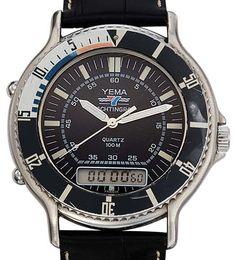 Armbanduhren Level Stahl Watches.milanesa Schwarz Zifferblatt Weiß Armband- & Taschenuhren