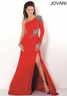 Jovani 111046 Dress at Peaches Boutique