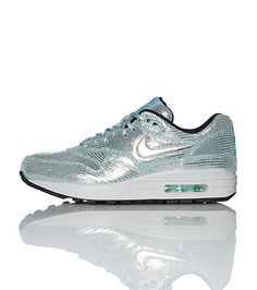 NIKE AIR MAX 1 QS SNEAKER-3psAVFTE I WOULD LOVE THESE FOR MY BIRTHDAY ON FEB 22! So Stylin!