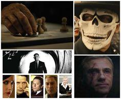 Movie Review - Spectre   Dateline Movies