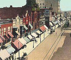 IAGenWeb ~ Cerro Gordo County ~ 1883 History of Mason City