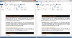Microsoft muestra la colaboración en tiempo real en Office Web Apps  http://www.genbeta.com/p/102167