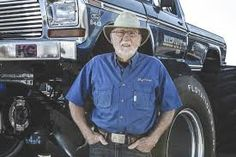 Bob Chandler - He Invented the Monster Truck with Bigfoot in 1974