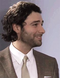 Aidan Turner Daily — Aidan Turner at the Empire Awards 2014