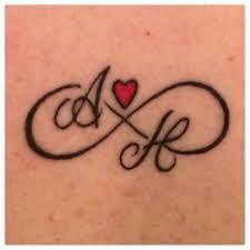 Infinito Nombres De Hijos Tatuajes Para Mujeres Pinterest