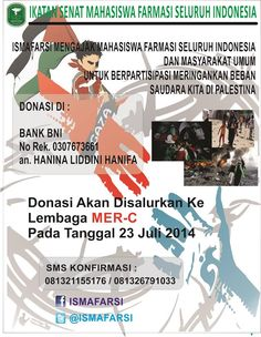 Let's donate for Gaza. They need help. Give our hand to wipe their tears and suffering. #prayforGaza #savePalestine thks.